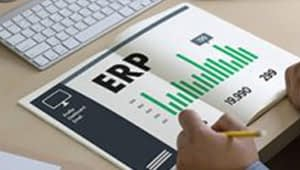 Our Approach - ERP Image