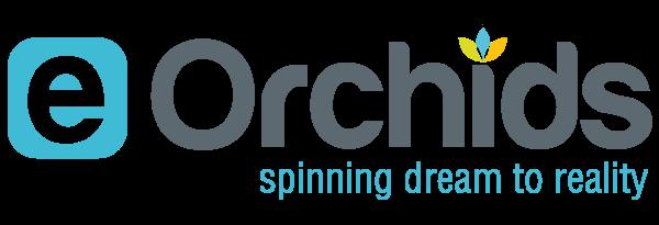 eOrchids company logo