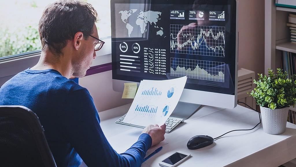 Digital Marketing - Digital Strategy Image