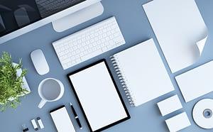 Web Designing - Brand Engagement Image