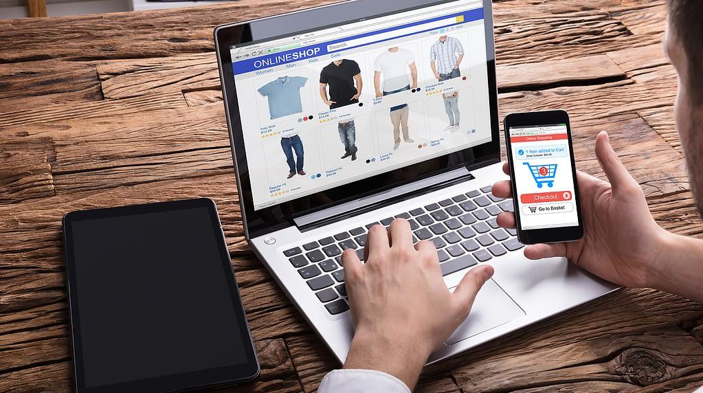 eCommerce Shopping Carts - eCommerce Platform Image