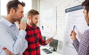Web Designing - Strategic Insights Image
