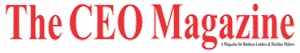 Home - Featured On The CEO Magazine Logo