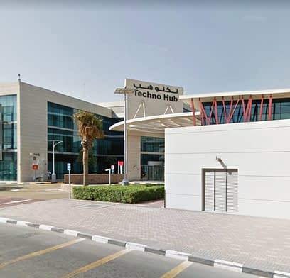Dubai Office Building