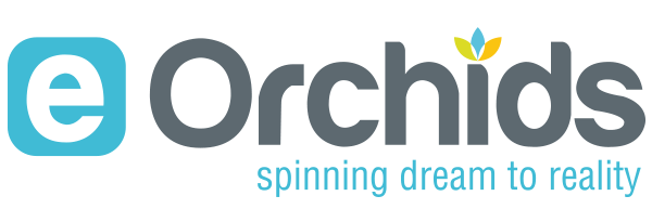 eOrchids company logo